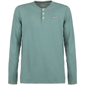 E9 Ugo Light Fleece Men, sage green